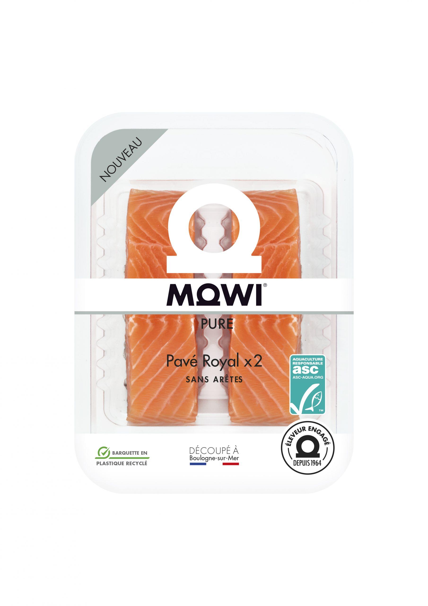 MOWI Pure Pave Royal ASC x2 scaled - Des nouvelles références Mowi s'invitent à table !