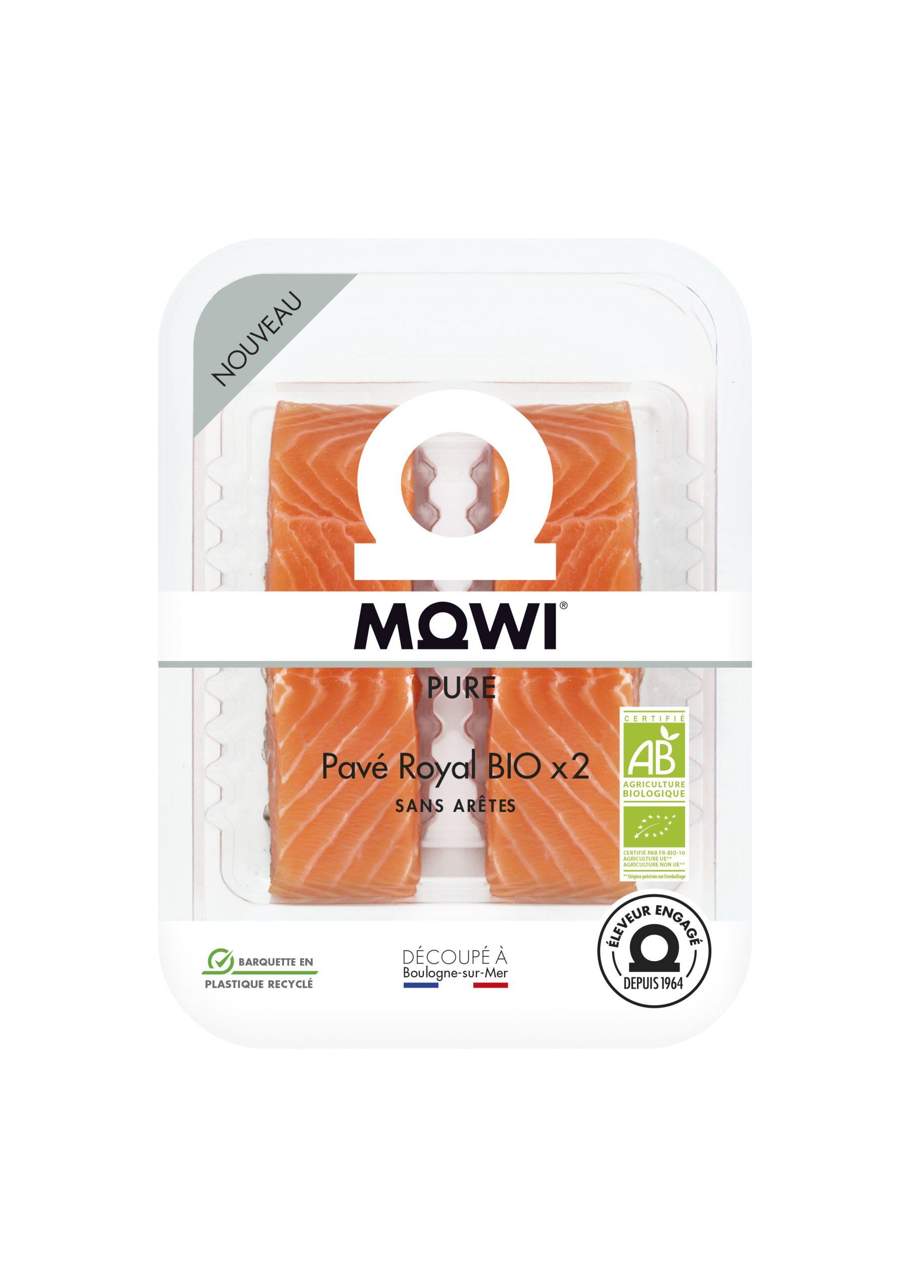 MOWI Pure Pave Royal BIO x2 scaled - Des nouvelles références Mowi s'invitent à table !