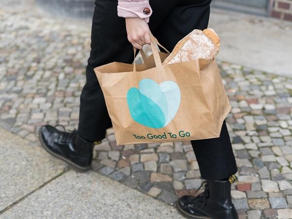 TGTG pain - Un français jette 9 baguettes de pain par an à la poubelle