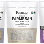forager 150x150 - Une gamme de fromages bio végétaliens