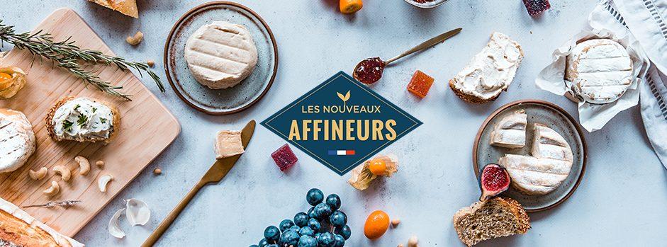122091804 1039566676482288 5868682192037233967 n - Les Nouveaux Affineurs démocratise les alternatives végétales au fromage en ouvrant leur première usine pilote