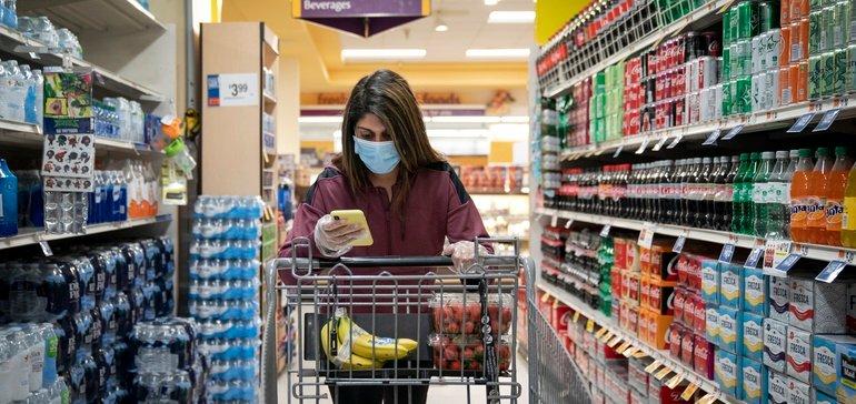 5030b0a7bc8b92072544c4a527f4a59d - L'alimentation est une priorité des dépenses de la génération Z
