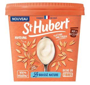 Capture decran 2021 04 01 a 21.12.47 300x281 - St Hubert® Avoine, le nouveau dessert à base d'avoine 100% végétal et fabriqué en France