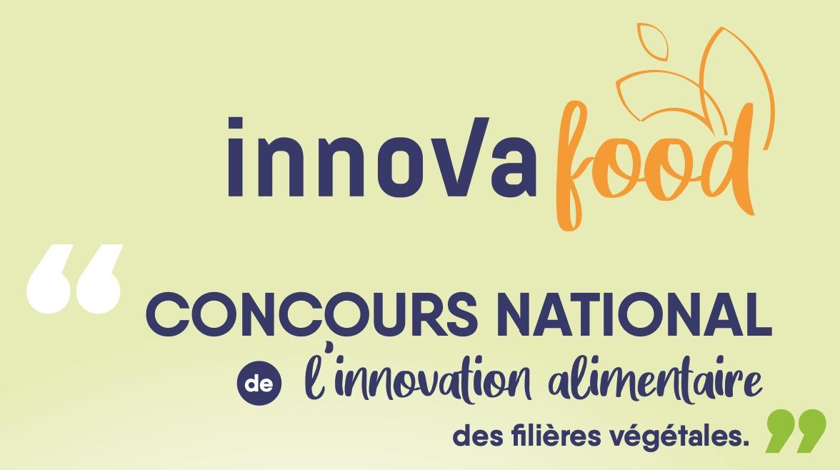 Capture decran 2021 04 02 a 09.43.50 - Participez à la 15ème édition du concours Innovafood