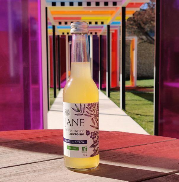 Image13 - JANE, la première boisson biologique au CBD