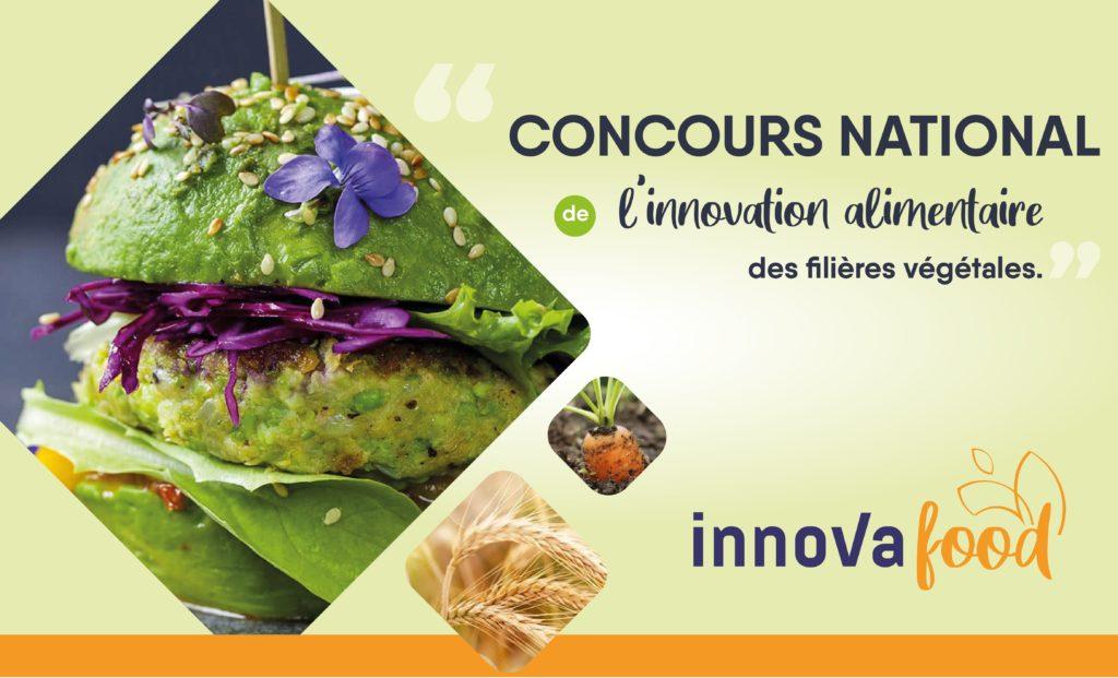 Innovafood 1024x621 1 - Participez à la 15ème édition du concours Innovafood