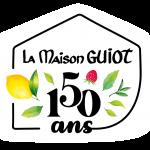 LMG IDENTITE 150 ANS LOGO complet quadri LOGO LMG 150 ANS 150x150 - La Maison Guiot fête ses 150 ans