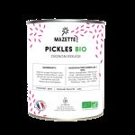 MAZETTE RHF OIGNON ETINCELLES V2 1 150x150 - MAZETTE! Des pickles pour les chefs