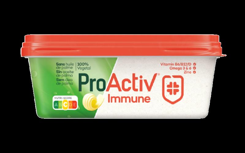 ProActiv Immune 800x500 - De la margarine végétale bon pour la santé