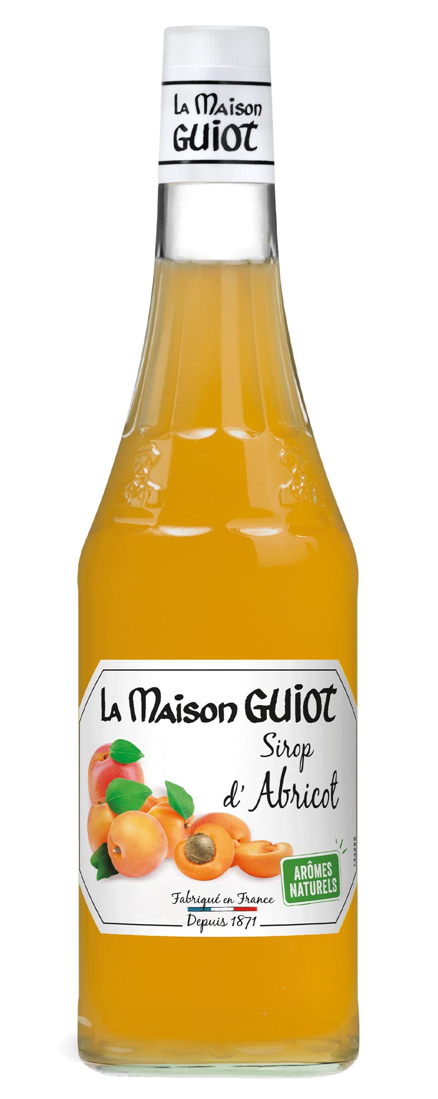 abricot - La Maison Guiot fête ses 150 ans