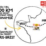 carte paris brest paysanbretonlesurgeles 150x150 - 56% de plastique vierge en moins dans les sachets Paysan Breton Les surgelés