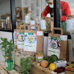 chez julienne 05 150x150 - Julienne ouvre son premier magasin