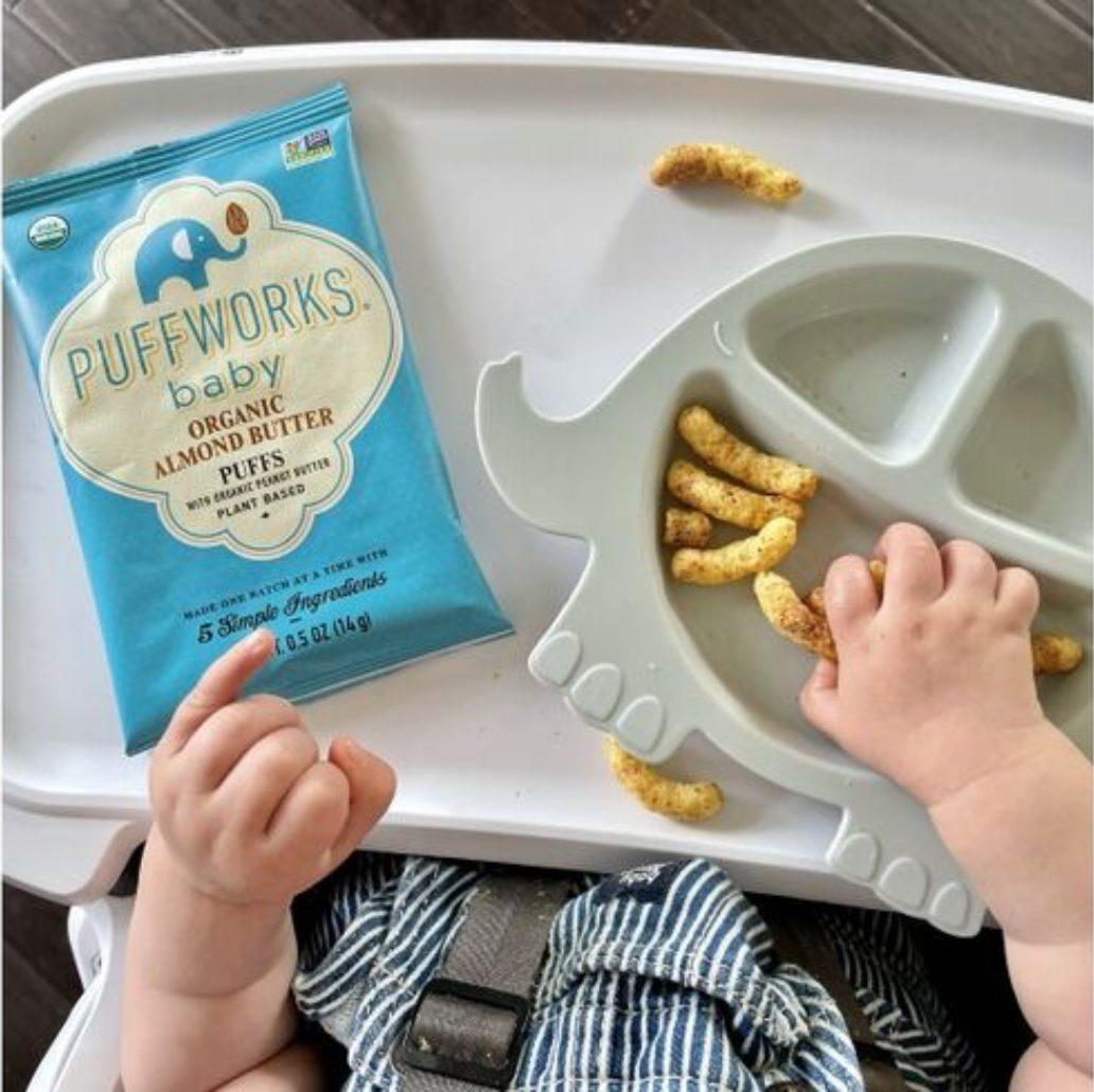 Capture decran 2021 05 11 a 10.15.58 - Des snacks pour bébé avec seulement 5 ingrédients