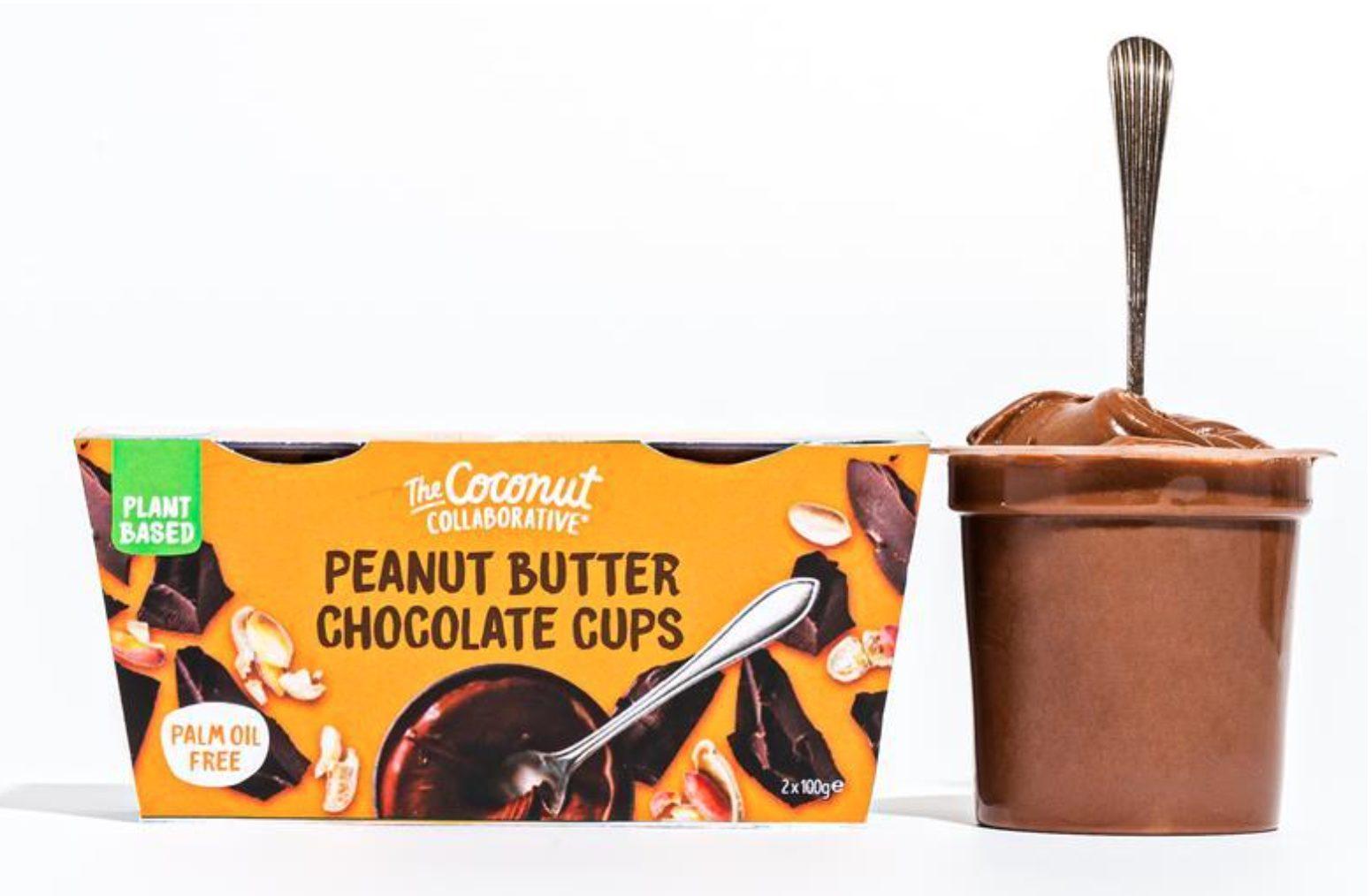 Capture decran 2021 05 17 a 09.51.04 - The Coconut Collaborative sort des desserts en pot au chocolat et beurre de cacahuètes