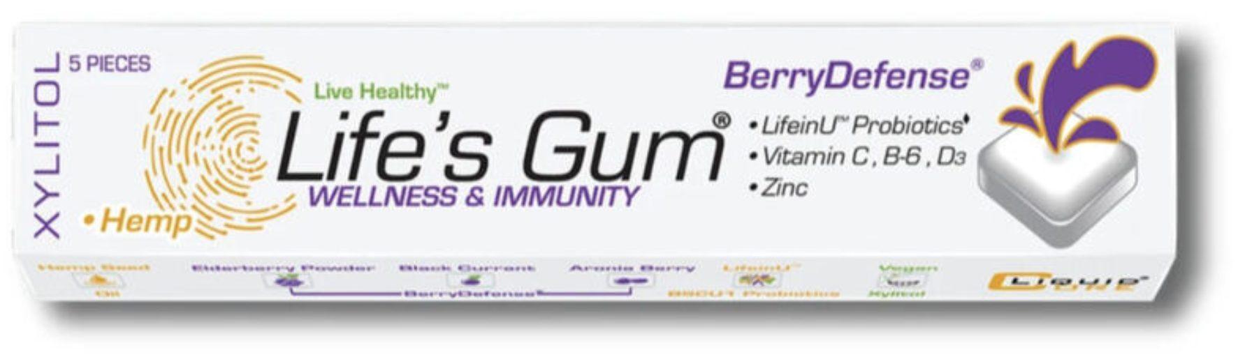 Capture decran 2021 05 17 a 10.47.12 - Un chewing gum qui renforce le système immunitaire