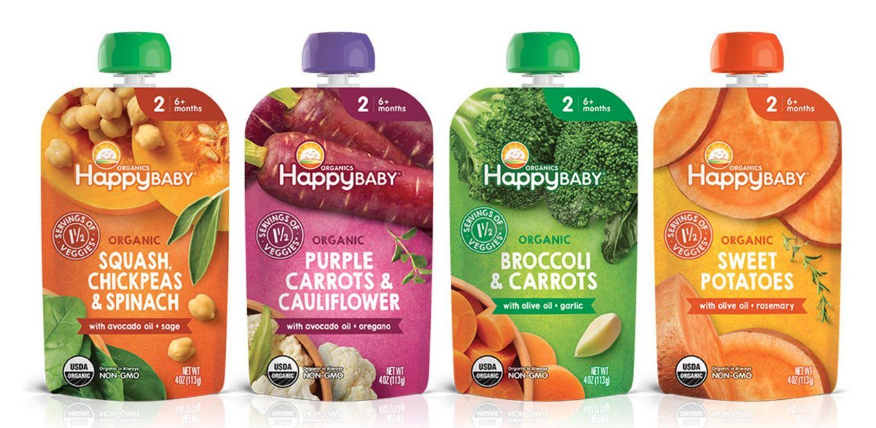 Capture decran 2021 05 17 a 15.18.18 - Happy Family Organics lance des sachets de purée de légumes