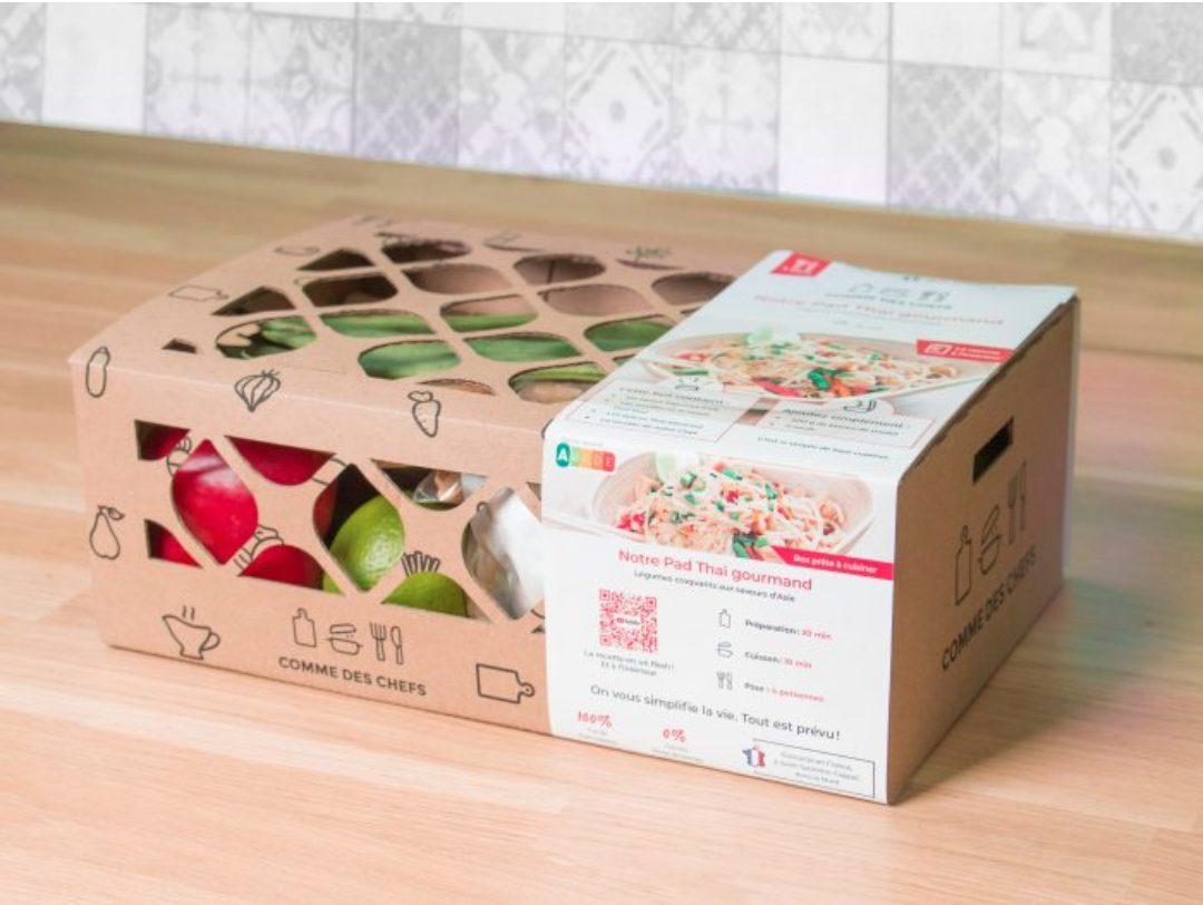 Capture decran 2021 05 18 a 10.44.30 - La box comme des chef passent aux 100% carton recyclable