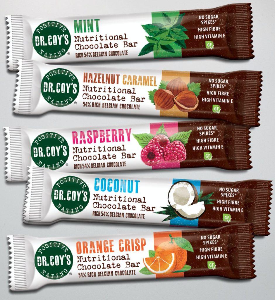 Capture decran 2021 05 20 a 14.02.42 - Dr.Coy's : un chocolat sain