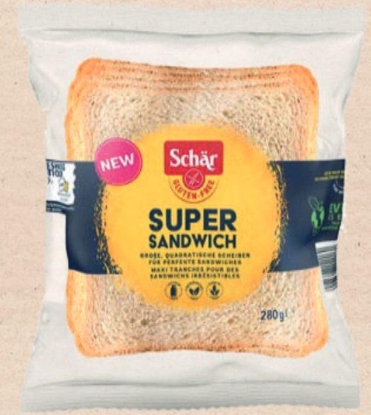 Capture decran 2021 05 21 a 15.33.35 - Schär propose un nouveau pain de mie sans gluten