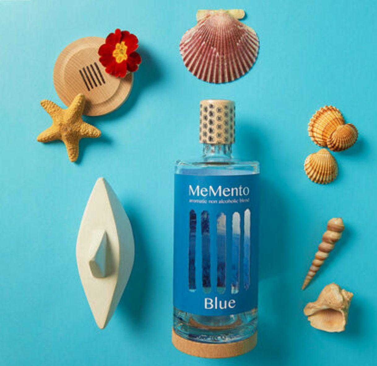 Capture decran 2021 05 26 a 10.08.48 - Memento Blue : un spiritueux marin sans alcool