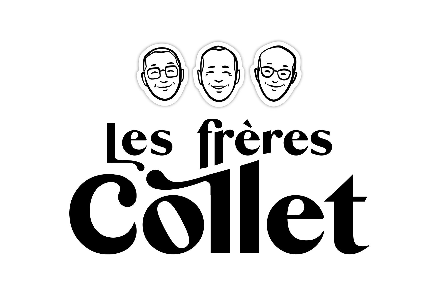 Logo Les Freres Collet - Les frères Collet rejoint la « saison 2 » de la Communauté Pour nourrir demain