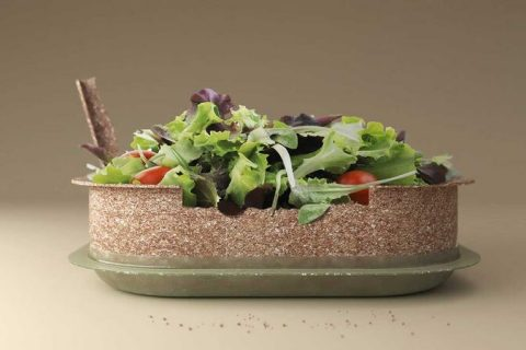edible food container 480x320 - Des emballages qui se mangent !