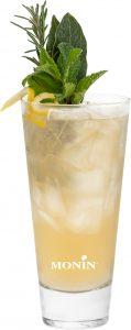 monin2 119x300 - Quatre cocktails sans alcool pour chiller tout l'été