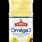 Bouteille Omega 3 TRAMIER 150x150 - Tramier sort une nouvelle alliance d'huile