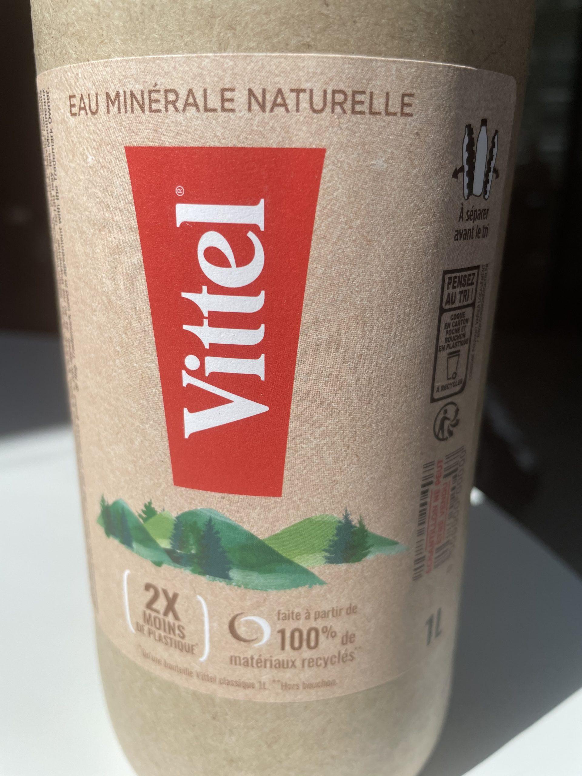 IMG 1127 scaled - Vittel lance deux nouveaux formats de bouteilles