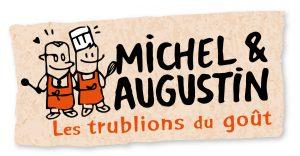 LOGO MA Base 300x156 - Michel et Augustin rejoint la « saison 2 » de la Communauté Pour nourrir demain