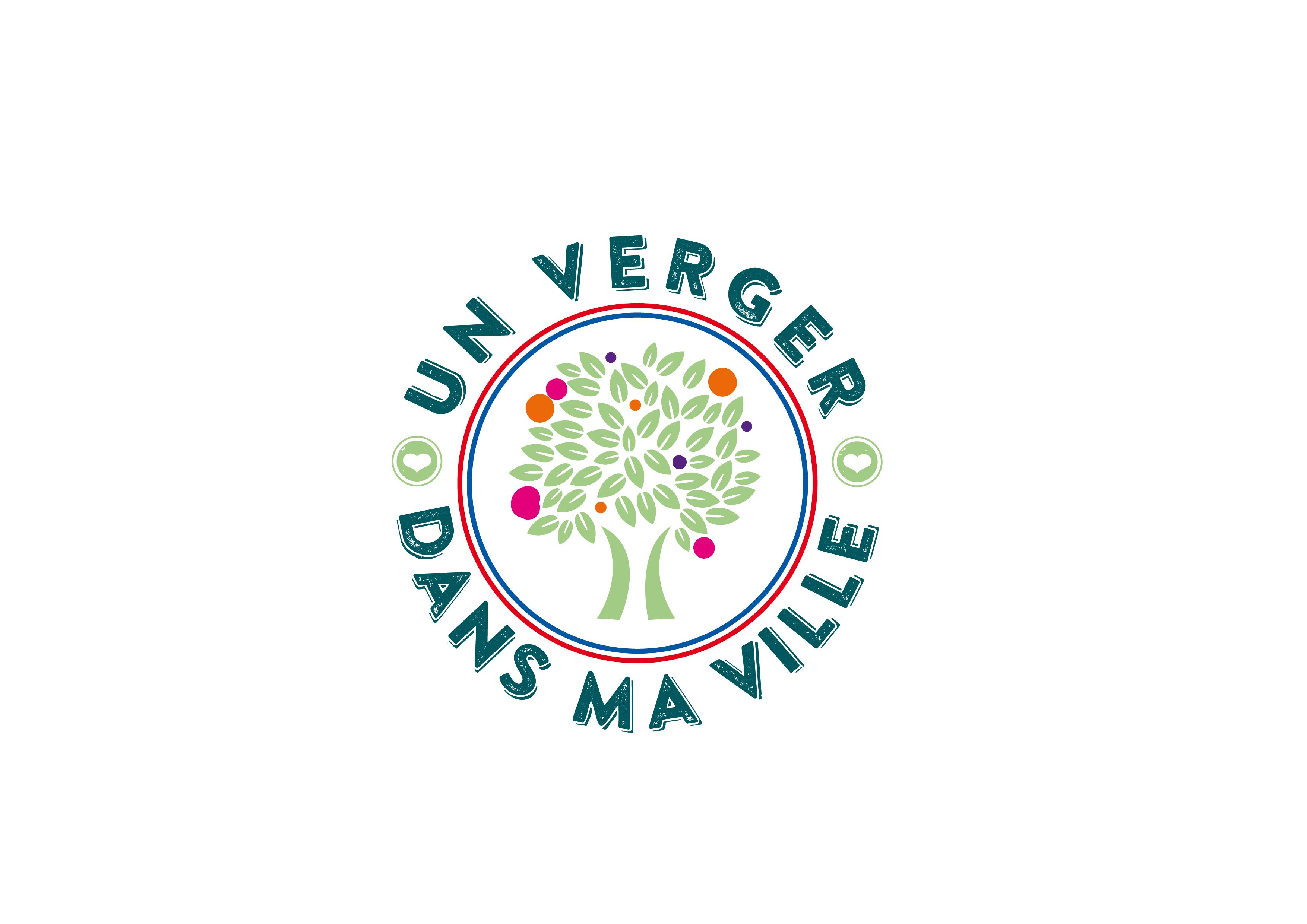 Logo Un Verger dans ma Ville - HiPP dévoile un nouveau projet éco-responsable inédit