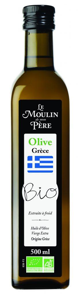 MDP OLIVE GRECE CMJN 271x1024 - Huile d'olive : un trio de nouveautés pour des saveurs garanties