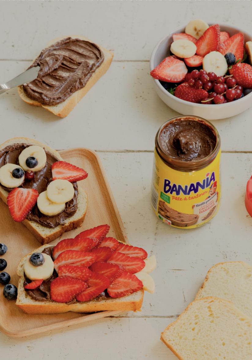 Unknown 3 - Banania repense sa gamme petit-déjeuner