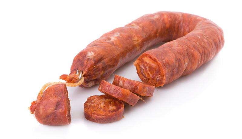 chorizo 2 1 - Kokiriki : une marque vegan française et innovante