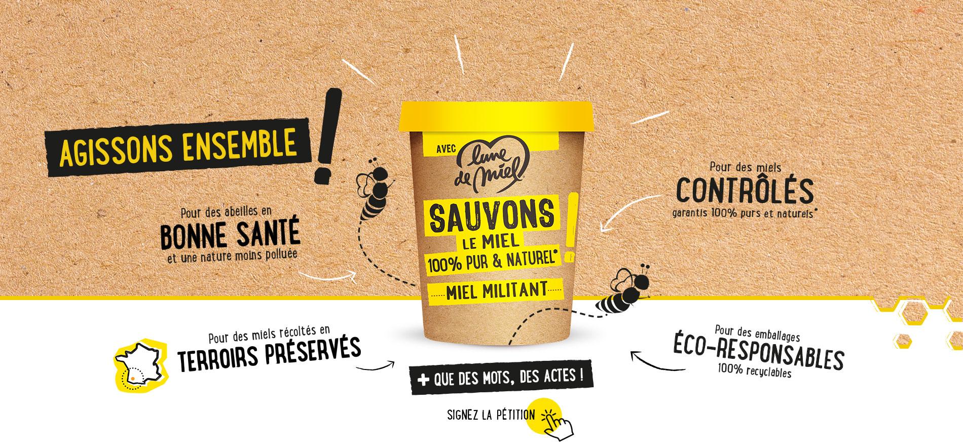 slider illus miel militant 02 1 - Moins de pesticides pour notre avenir