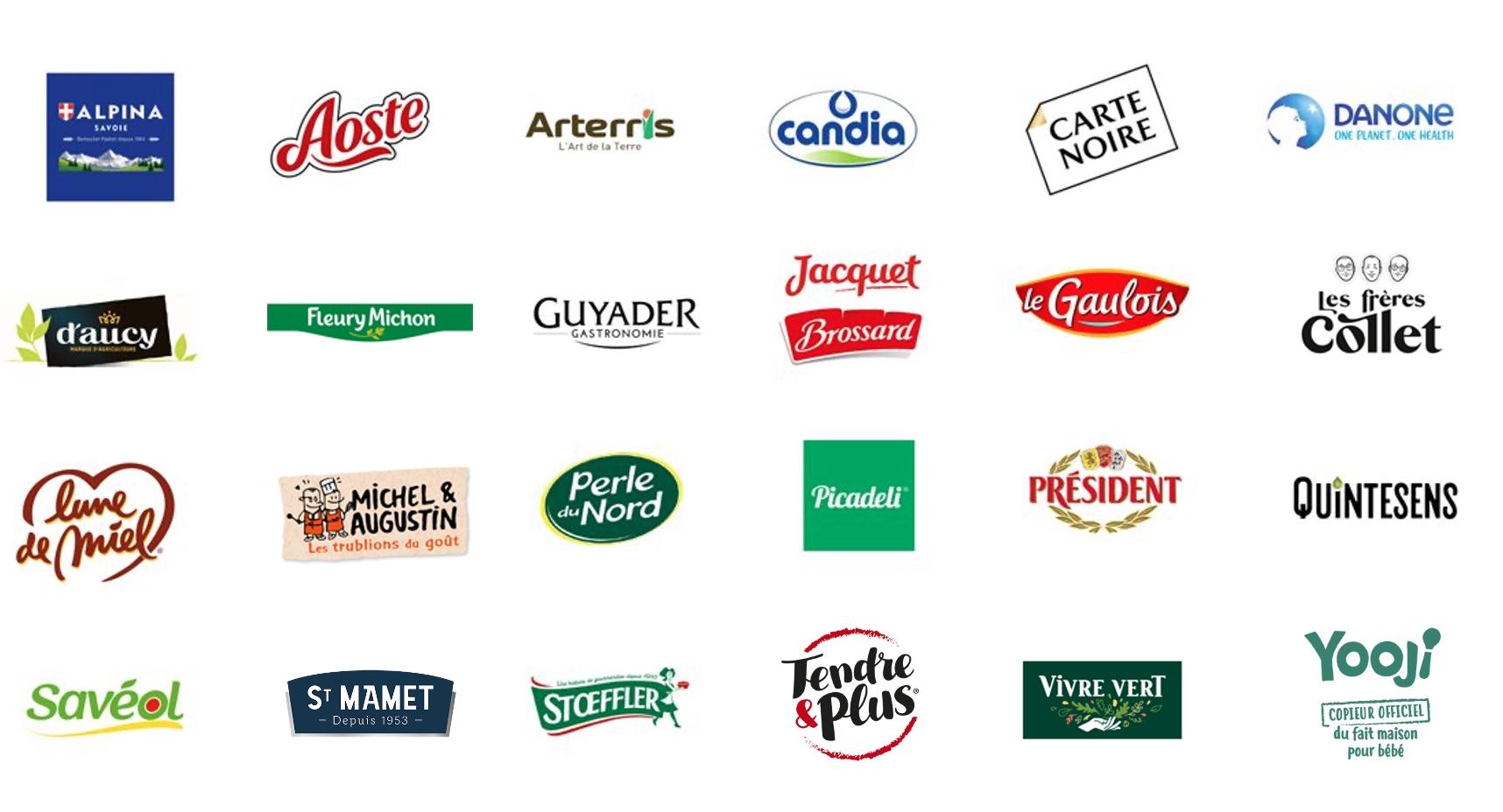 Capture decran 2021 07 12 a 10.52.07 - Quel est le point commun de ces 24 marques alimentaires ?