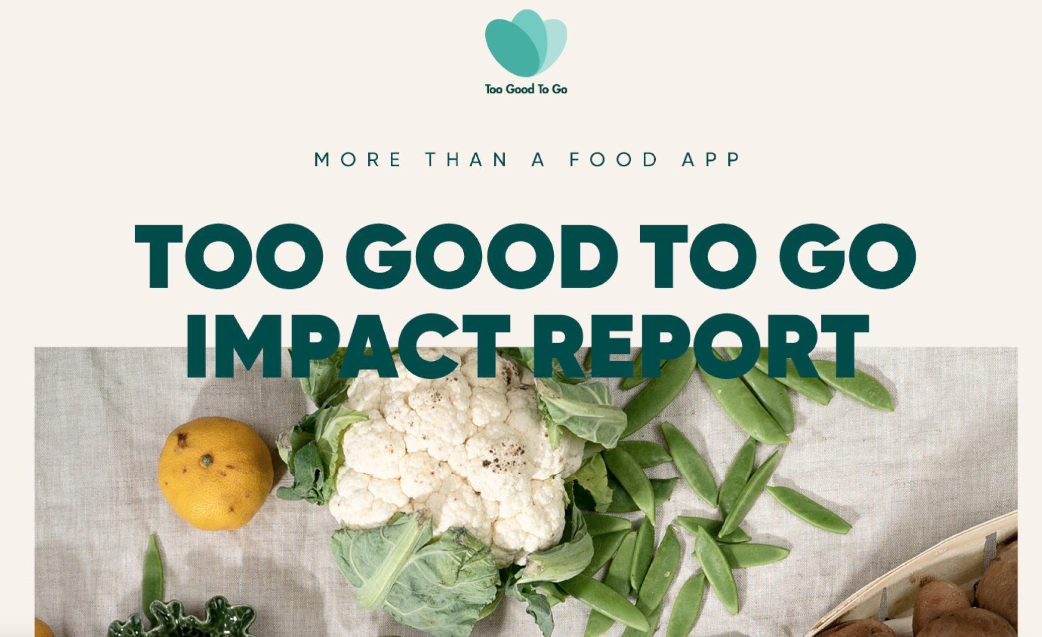 Capture decran 2021 07 12 a 11.05.21 - Le rapport d'impact de Too Good To Go