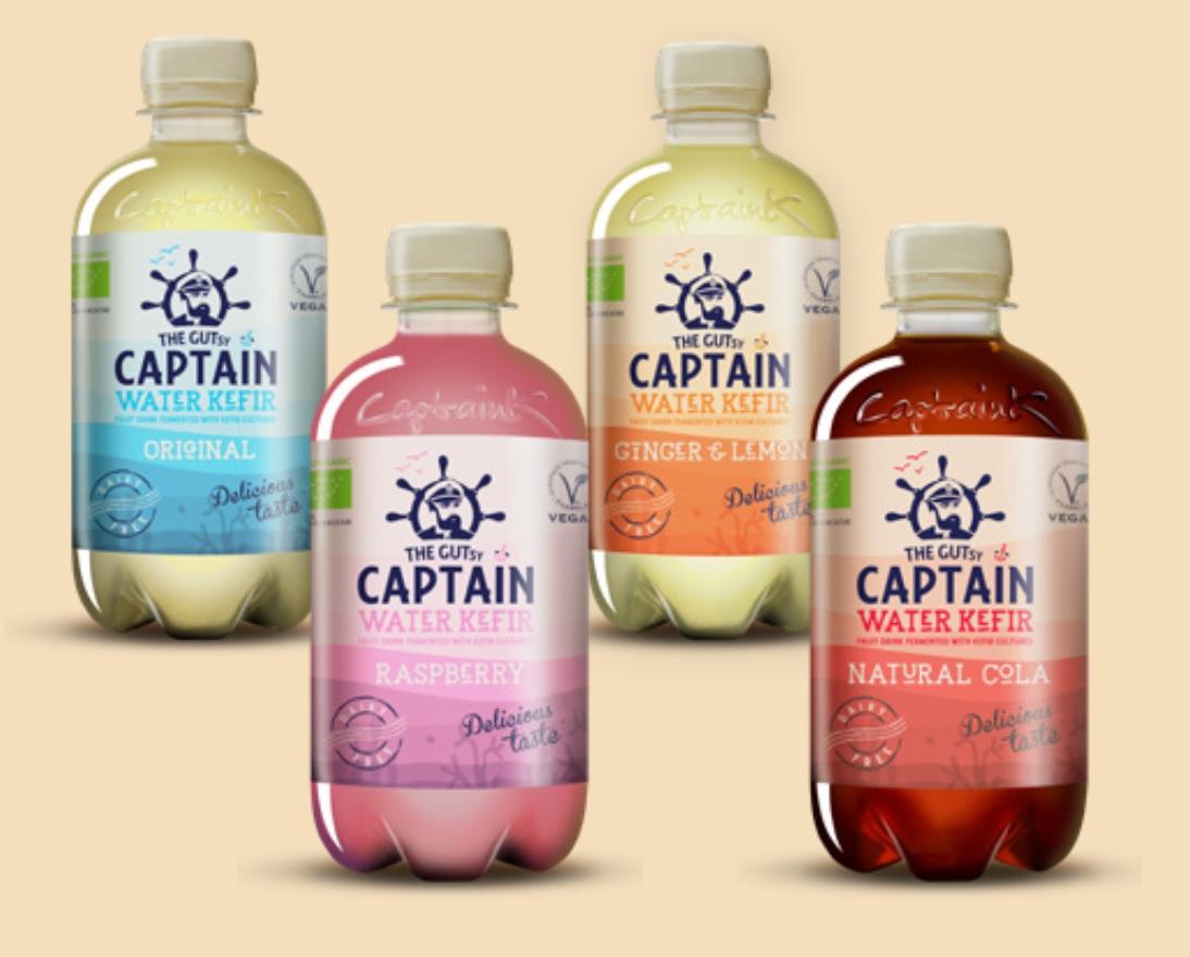 Capture decran 2021 07 16 a 21.38.24 - The GUTsy Captain présente son Water Kéfir, la nouvelle boisson fermentée