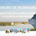 Capture decran 2021 07 23 a 22.36.08 150x150 - SAVEURS DE NORMANDIE s'engage pour une alimentation responsable et durable en Normandie