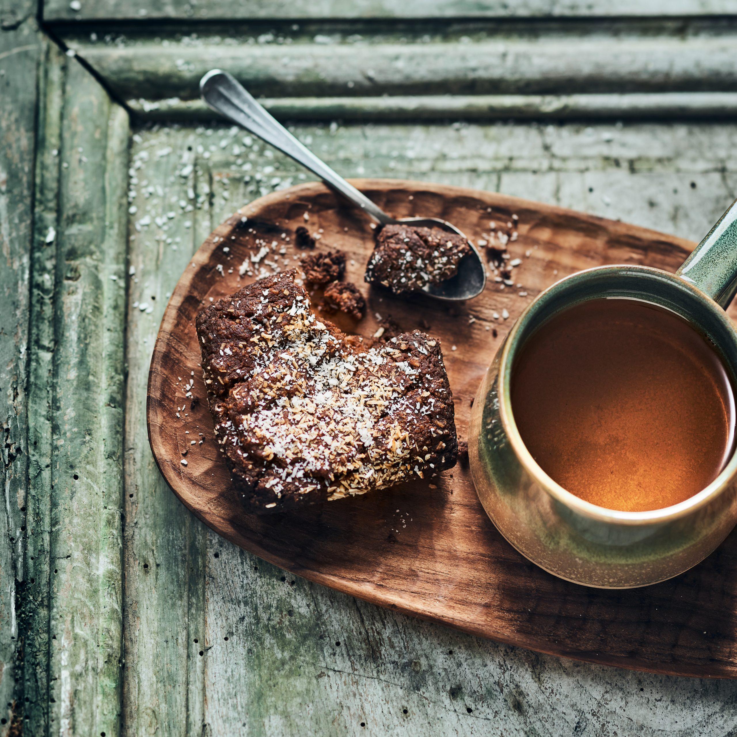 Credit Anne Bergeron LA FABRIC SANS GLUTEN scaled - Brownies : 5 recettes bio et sans gluten pour des goûters réussis