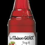 framboise passion 150x150 - La Maison Guiot lance son 1er sirop fruit rouge fruit jaune