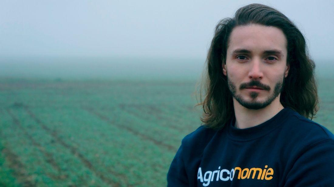 portrait numerique Paolin Pascot CEO Agriconomie F - Les différences entre agriculture bio et biodynamique