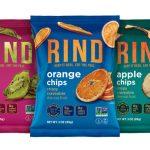 rind snacks superfood 150x150 - Des chips de fruits avec la peau