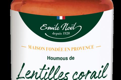1691 DELICE HOUMOUS LENTILLES 90g.psd 480x320 - 3 nouvelles tartinables cuisinées au cœur de la Provence
