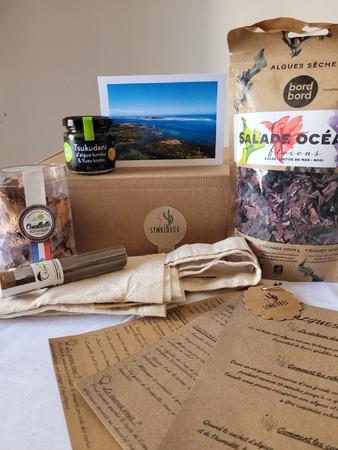 20210803 114255 - Des box pour déguster des champignons et des algues