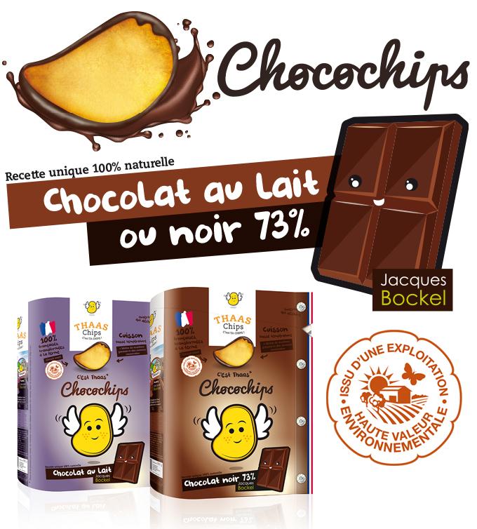 chocochips de noel visuel maj du 31 03 2023 - Des chips au chocolat