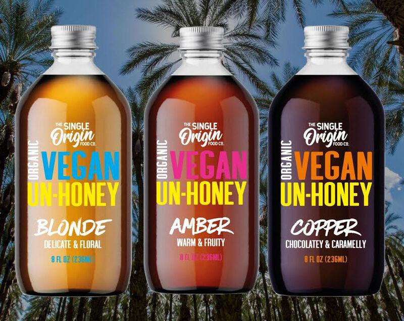 455689 1 800 - Une alternative au miel fabriqué avec des ingrédients naturels à base de plantes