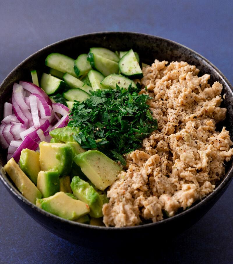 460189 1 800 - Next Tuna est une alternative écologique aux fruits de mer
