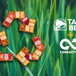 460324 1 800 150x150 - Taco Bell et TerraCycle s'associent pour recycler davantage