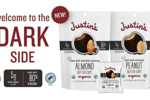 461211 1 800 480x320 - Justin's étend sa gamme de café